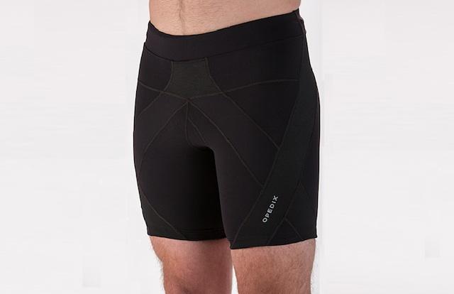 Opedix CORE-Tex Compression Shorts Review
