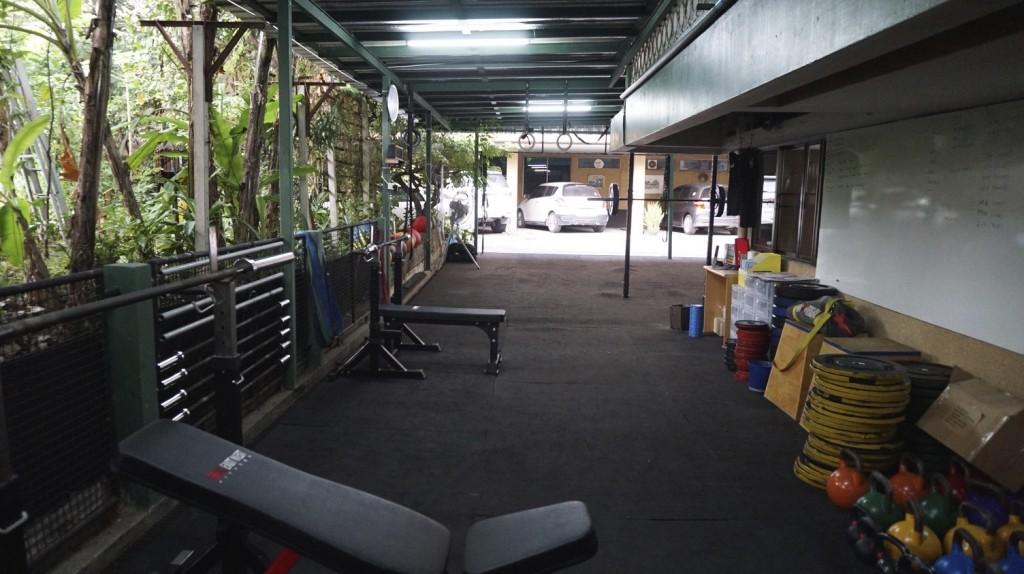 Ari CrossFit 10