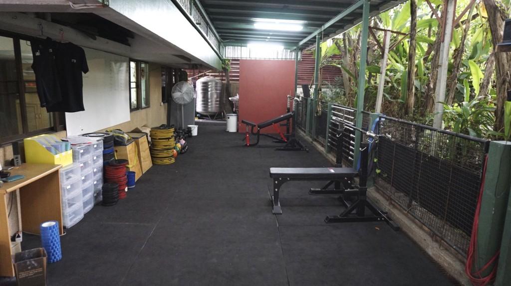 Ari CrossFit 9