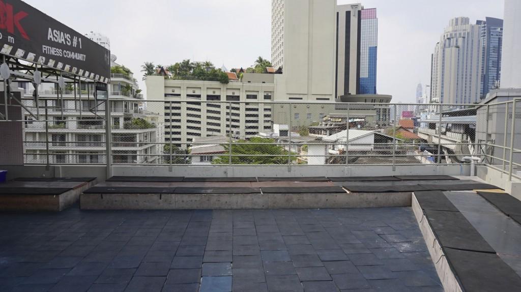 CrossFit Bangkok 10