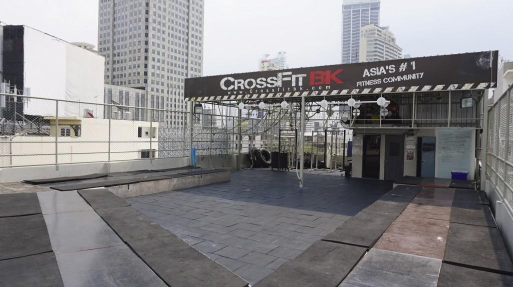 CrossFit BK 6