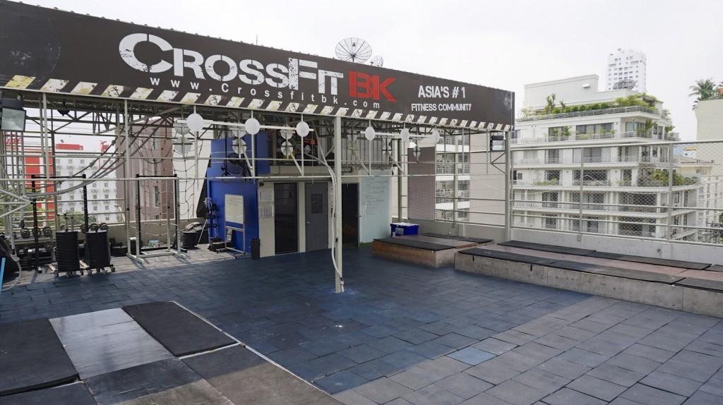 CrossFit BK 9