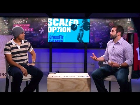 Dave Castro on Scaled Option