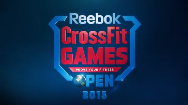 2015 CrossFit Open