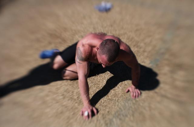 CrossFit feeling new 2
