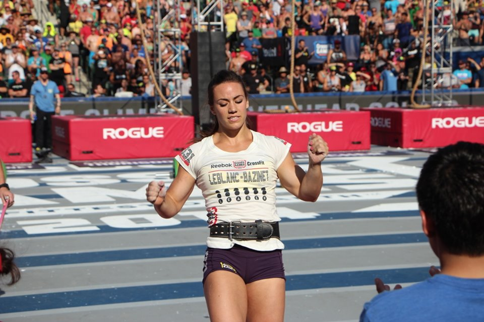 camille leblanc bazinet changing regions in 2015