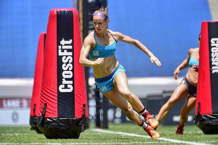 2015 crossfit games day 3