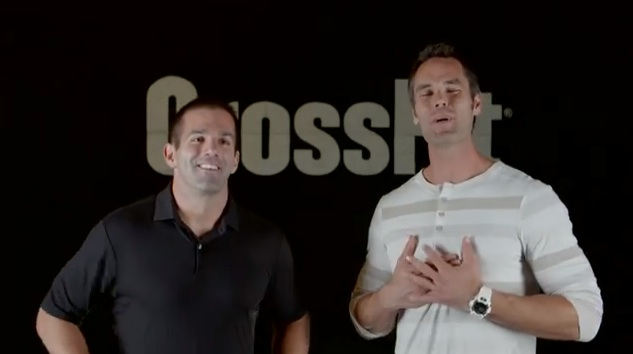 2015 crossfit invitational promo