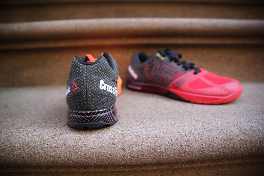 Reebok CrossFit Nano 5.0 1 back