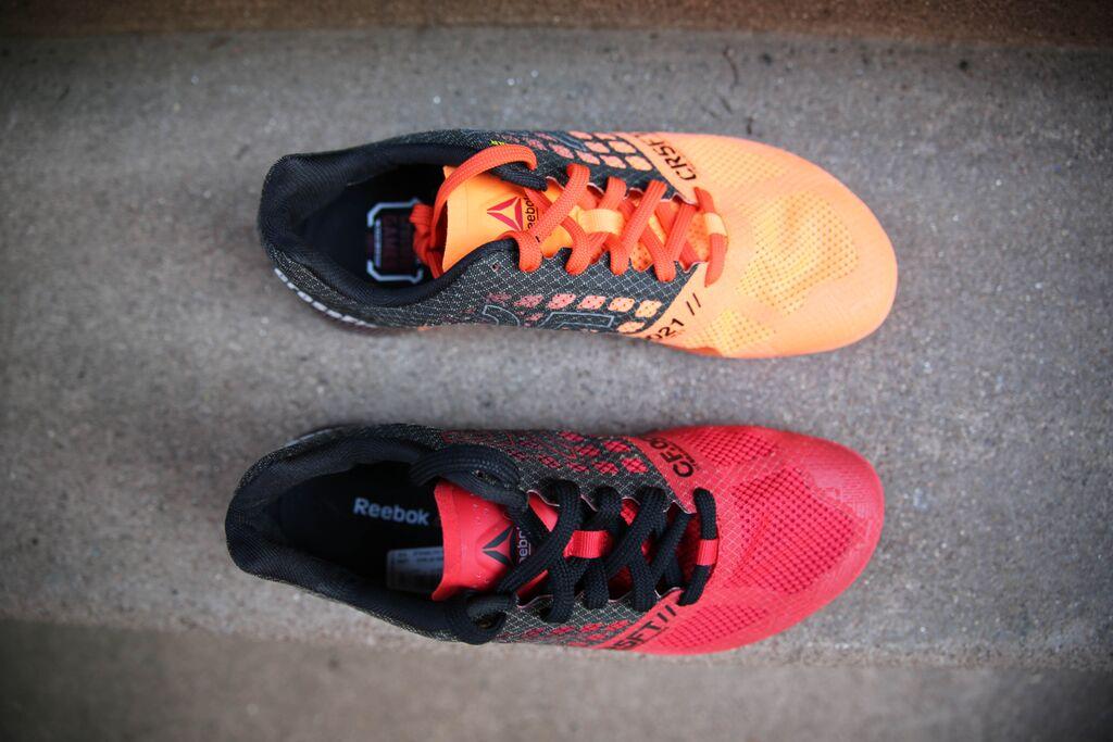 Reebok Crossfit Nano 5.0 Mens Shoes Crossfit qGZTk