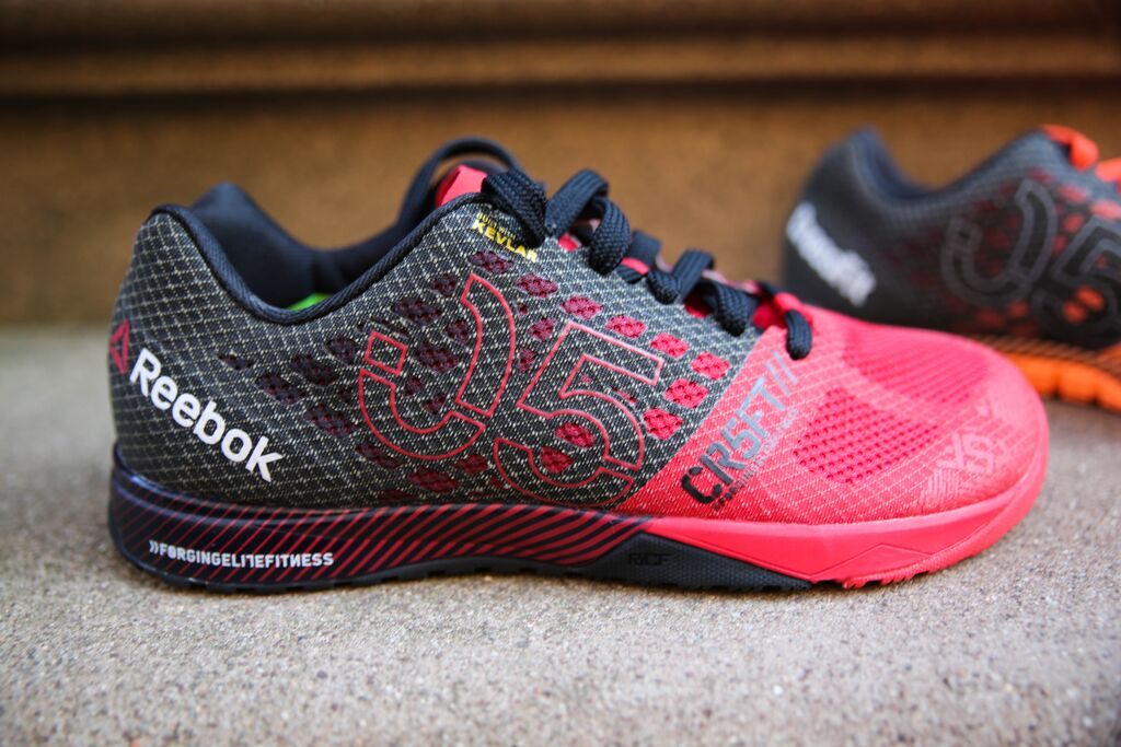 55fecb8e4d Review: Reebok CrossFit Nano 5.0