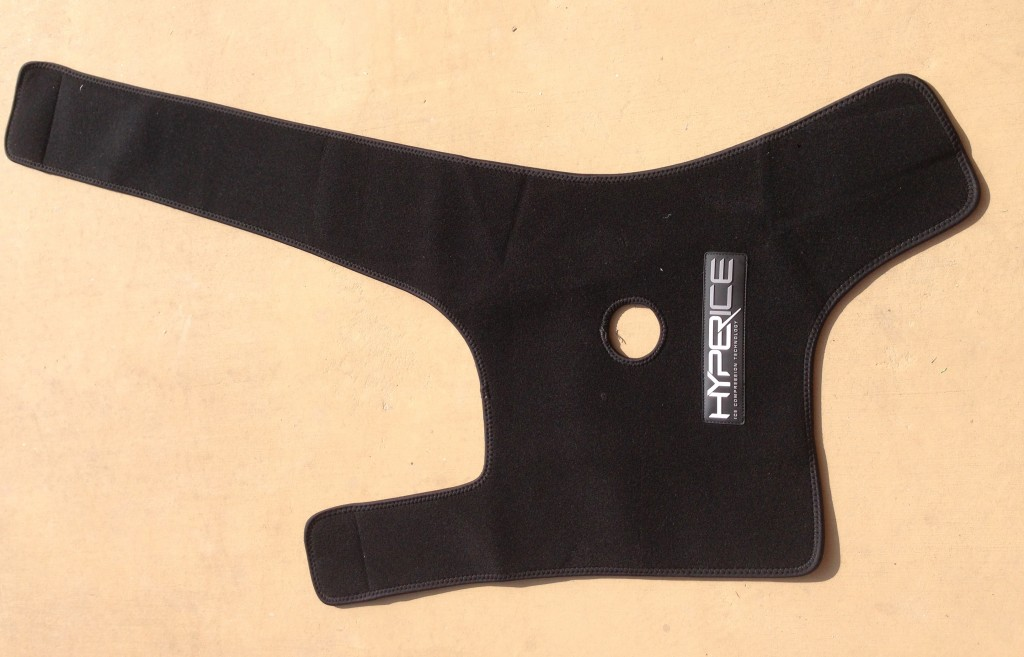 hyperice shoulder review HYPERICE Ice Compression Device