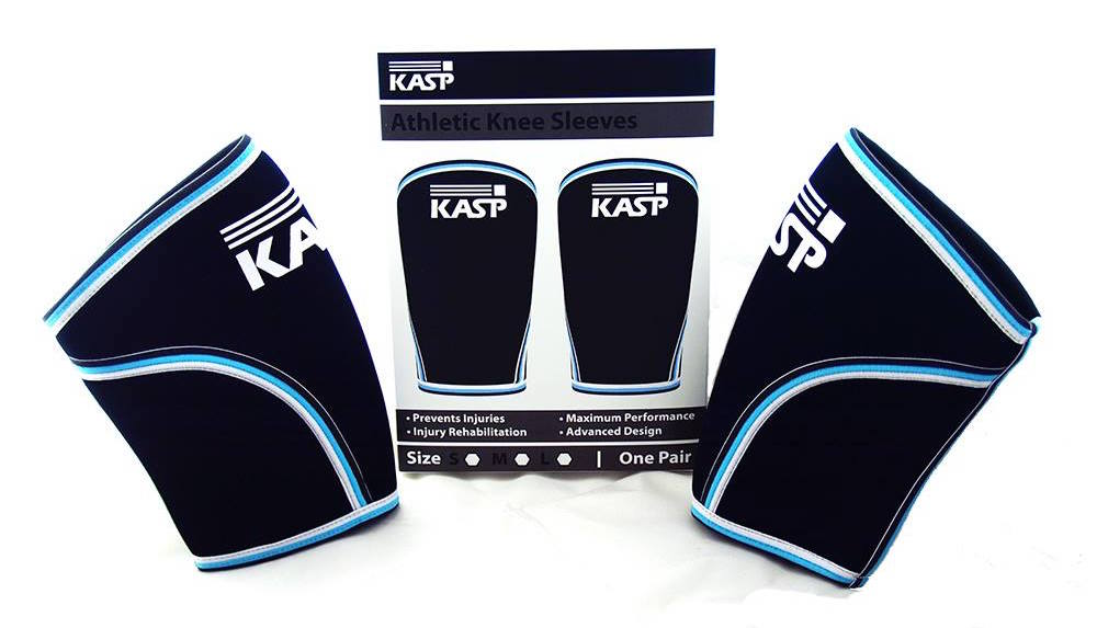kasp knee sleeves new 1
