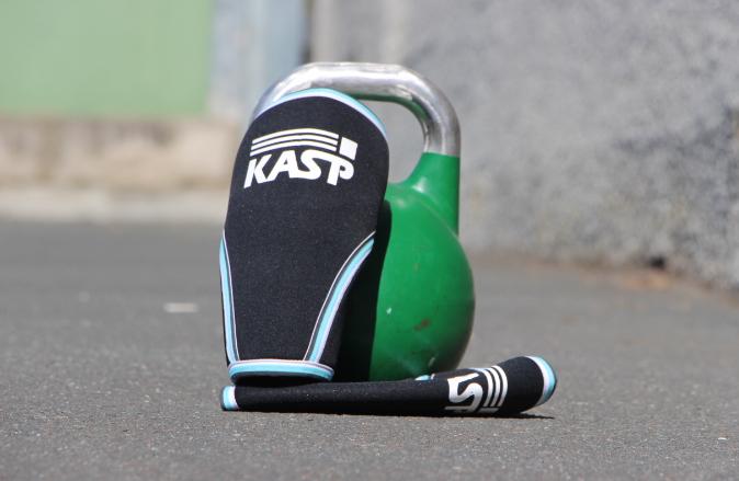 kasp knee sleeves
