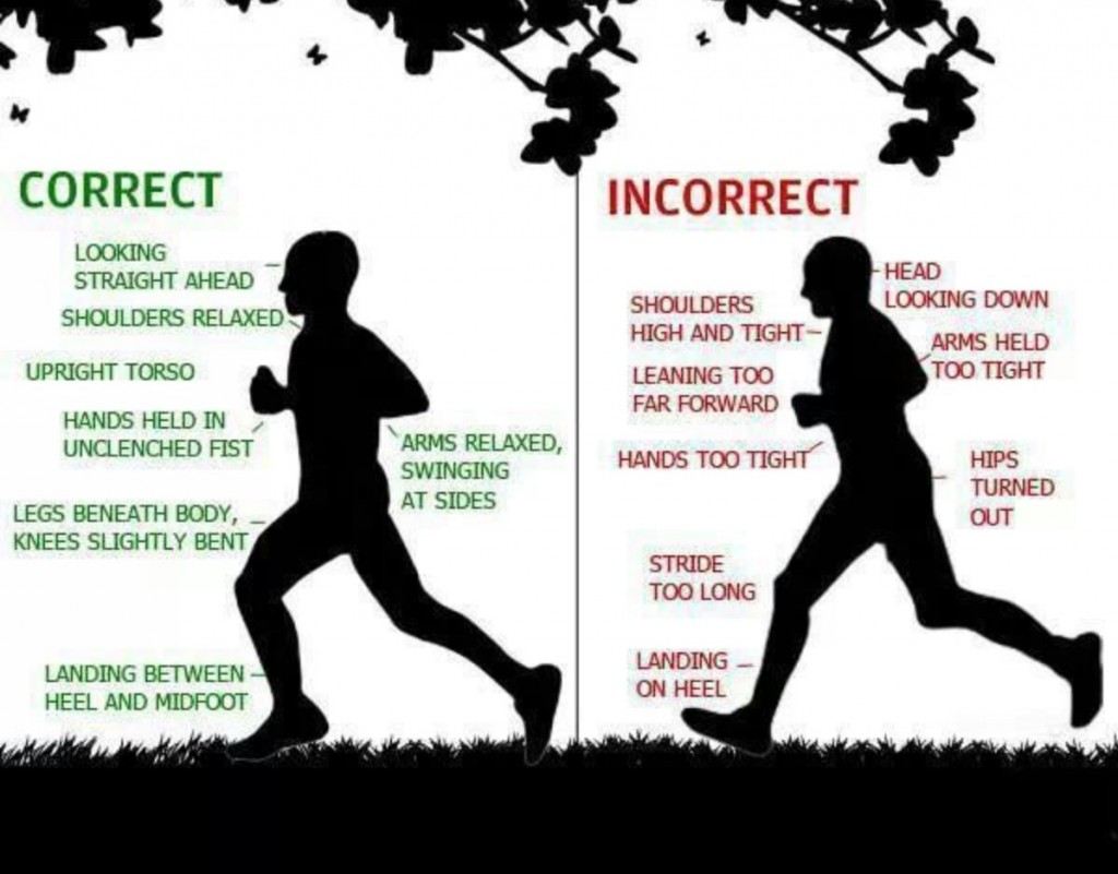tips to running faster and farther