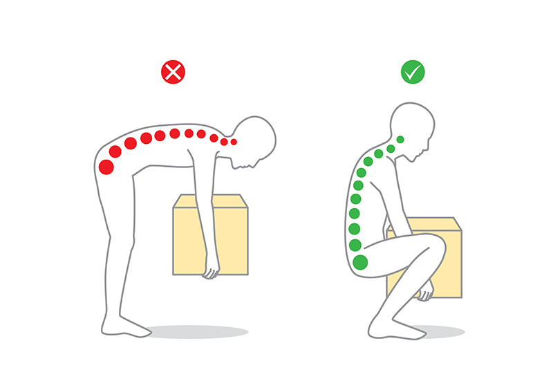 Improve Your Strength by Changing Your Posture