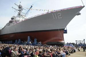 USS Michael Murphy