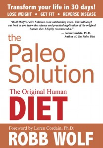 The Paleo Solution