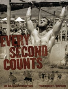 CrossFit Documentary: Every Second Counts