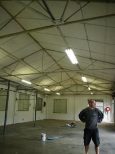 Dave Buckley Inner West CrossFit