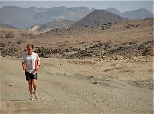 Jesper Olsen: World Runner