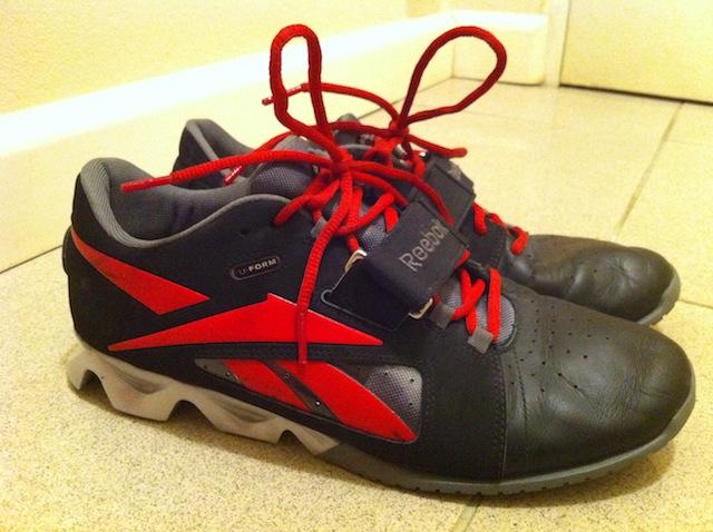 reebok crossfit oly shoes