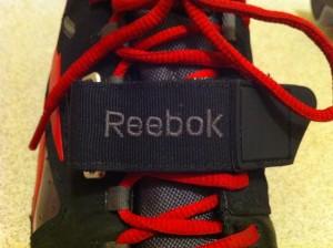 Reebok OLY Shoe Strap