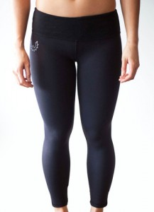 wod gear crop pants