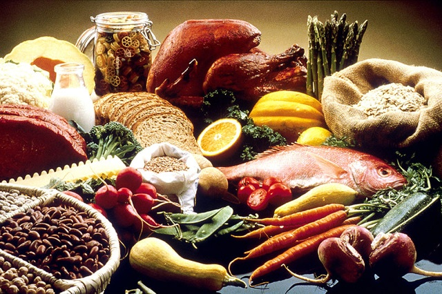Recovery Foods for CrossFitters