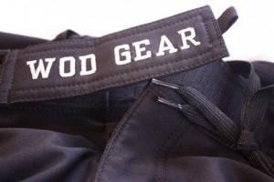 WOD Gear Shorts