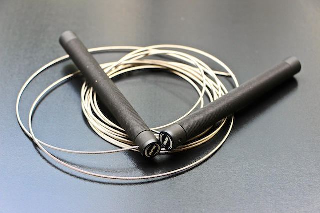 Review: RPM Speed Rope •