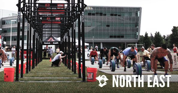 2013 CrossFit Games Preview: North East Region