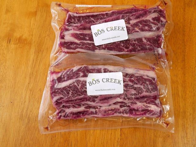 Bos Creek Meat