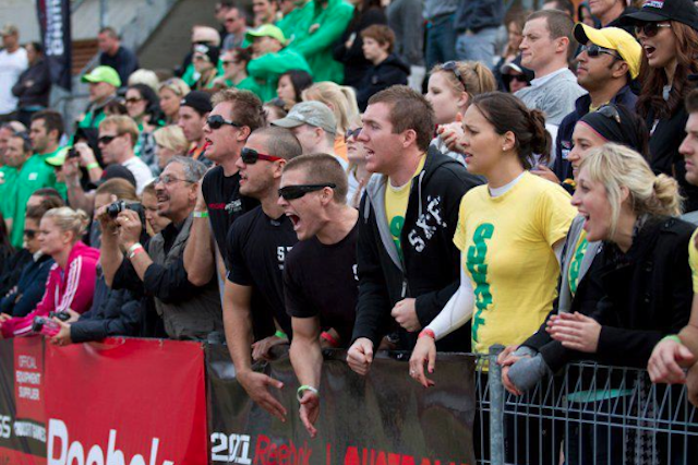 2013 Crossit Games Tickets on Sale Monday May 13