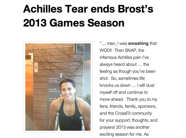 Cheryl Brost Achilles