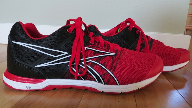 ace70d05ca1 Review  Reebok CrossFit Nano Speed