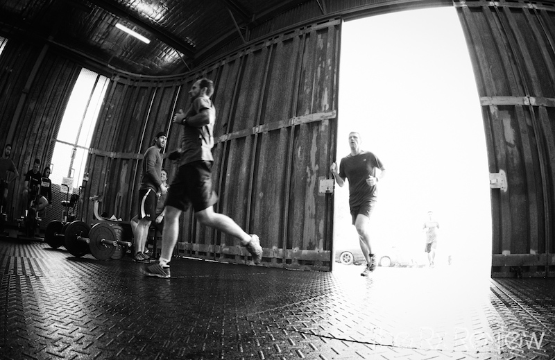 From Runs to Thrusters