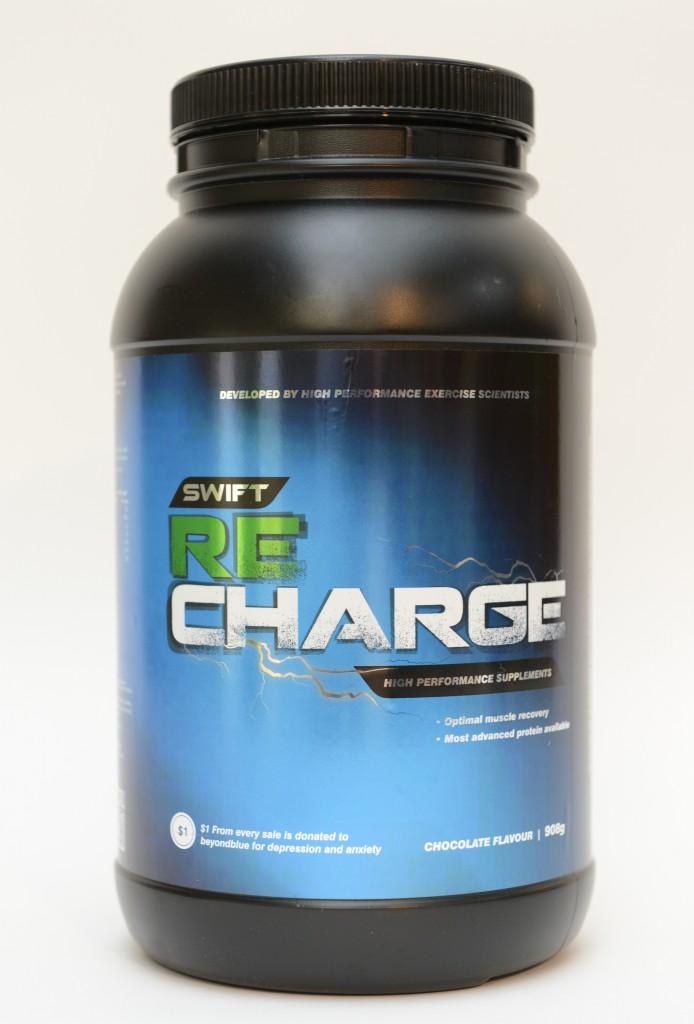 swift protein